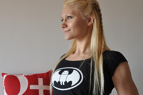 SocialTimes do a profile of Neila Rey