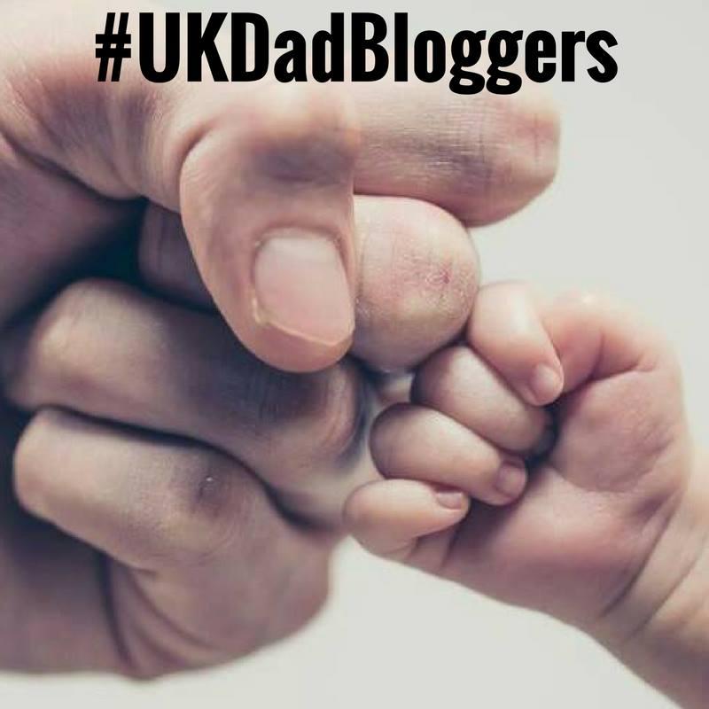UKDadBloggers